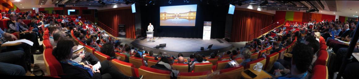 WordCamp Bordeaux conférence CreaNico
