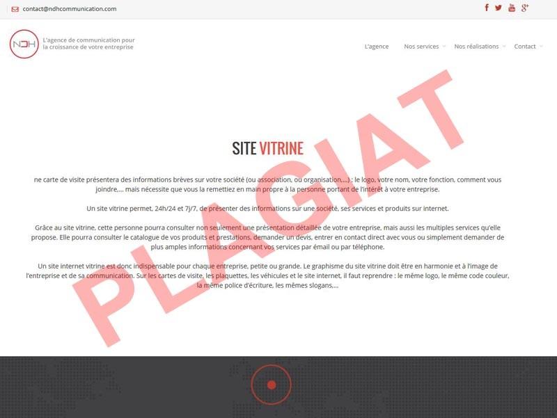 Agence NDH Communication