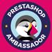 Ambassadeur PrestaShop