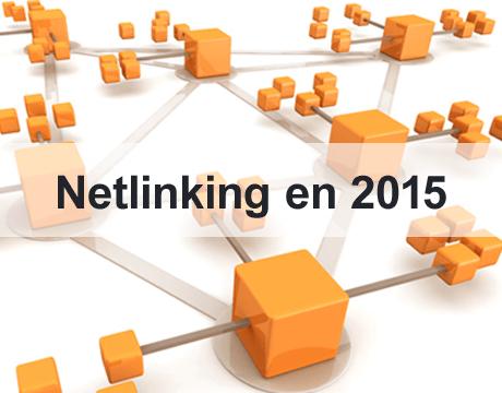 Le netlinking en 2015