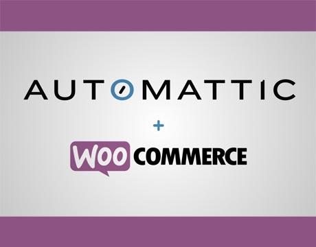Automattic rachète WooCommerce