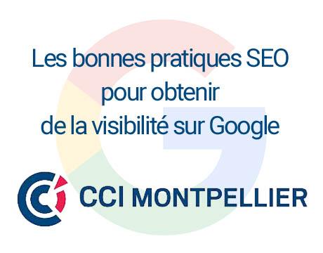 Les bonnes pratiques SEO pour obtenir de la visibilité Google
