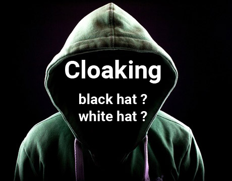 cloaking-white-hat