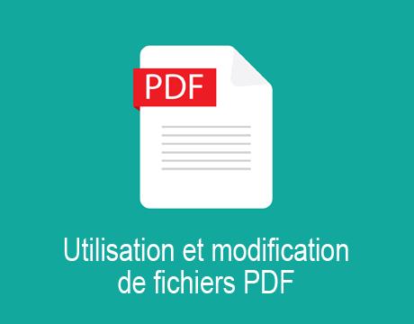 Comment modifier un PDF gratuitement et facilement