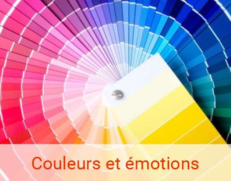 Diversité et signification des couleurs