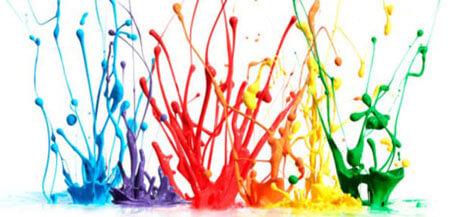 Diversité des couleurs