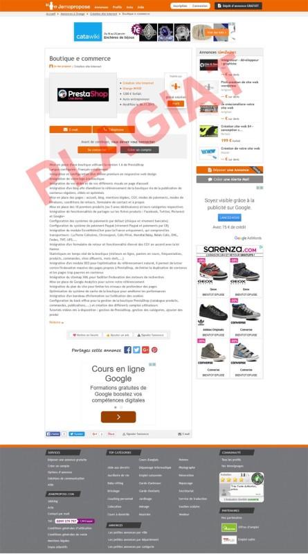 global-solution-84100-orange-prestashop-plagiat