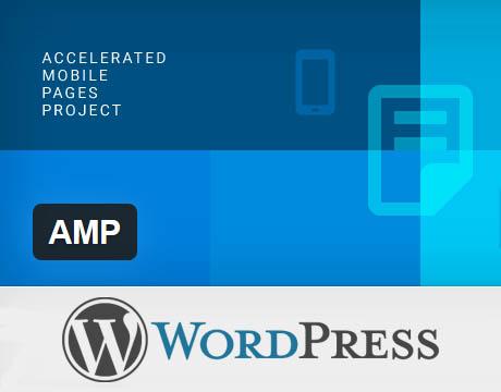 AMP et WordPress