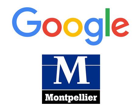 Google Montpellier
