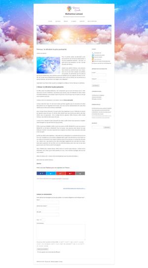 Mahatma Lomasi - Blog