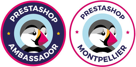 Meetup PrestaShop Montpellier
