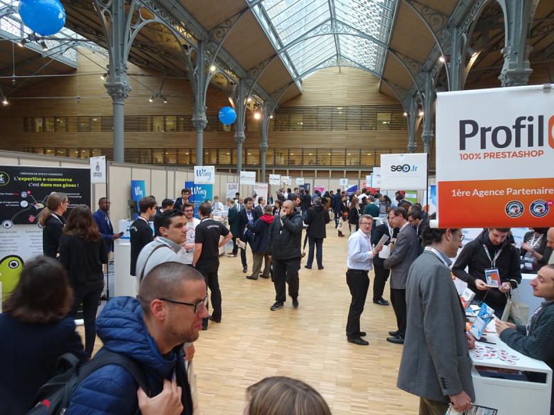 PrestaShop Day Paris 2016