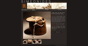 Simeonides - Fiche produit