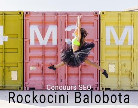Rockocini Balobota