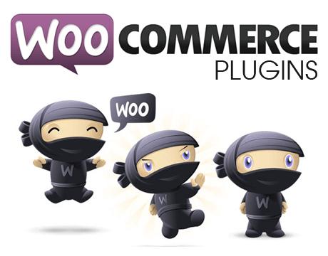 Sélection de produits WooCommerce