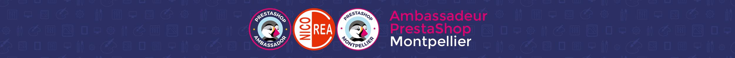 Ambassadeur PrestaShop Montpellier