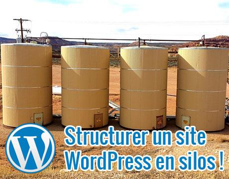 structurer-site-wordpress-en-silos