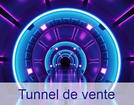 Tunnel de vente ecommerce