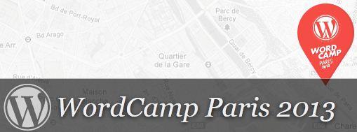 wordcamp-paris-2013-wordpress-conferences-rencontres-programme